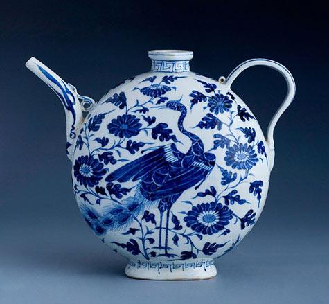 Yuan-Dynasty-Teapot
